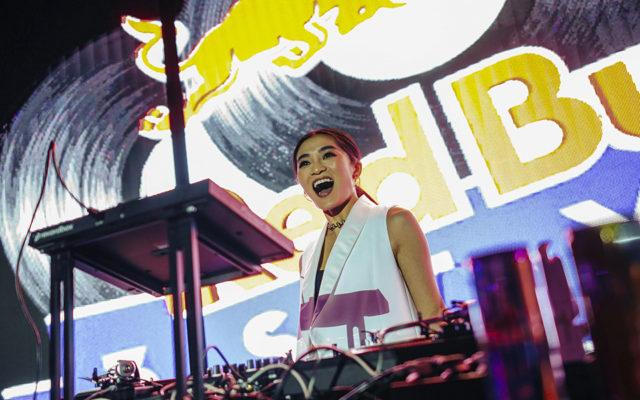 DJ RINA